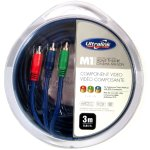 10 ft. Component RCA Video Cable