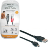 Belkin 6 ft. 4-Pin Mini-B USB 2.0 Cable
