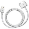3' USB 2.0 to iPod Cable - A to iPod (30 Pin)