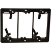 A1 Triple Gang Old Work Low Voltage Mounting Bracket
