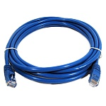 25 ft. Cat 5e Network Patch Cable
